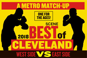 Best of Cleveland 2018
